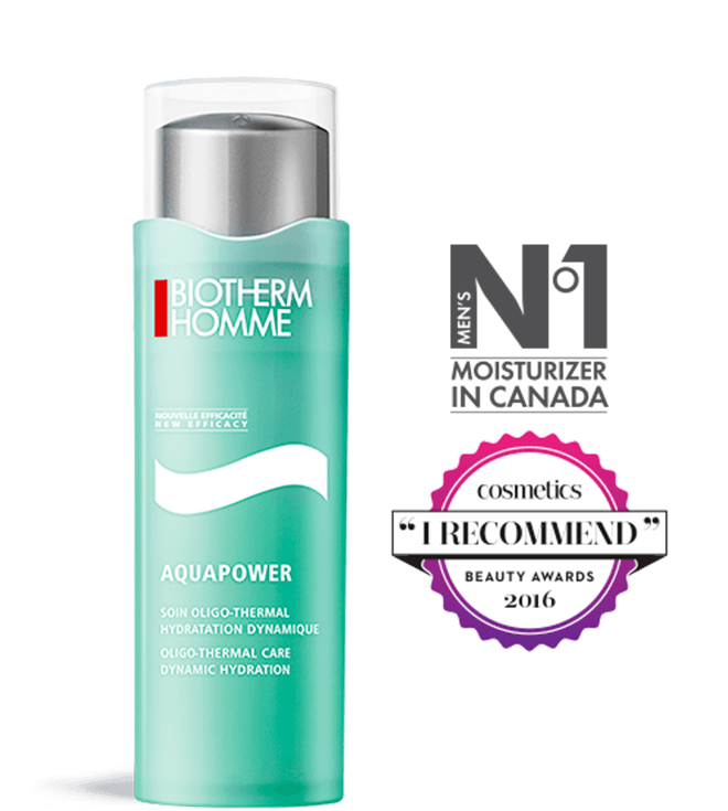 biotherm homme aquapower review