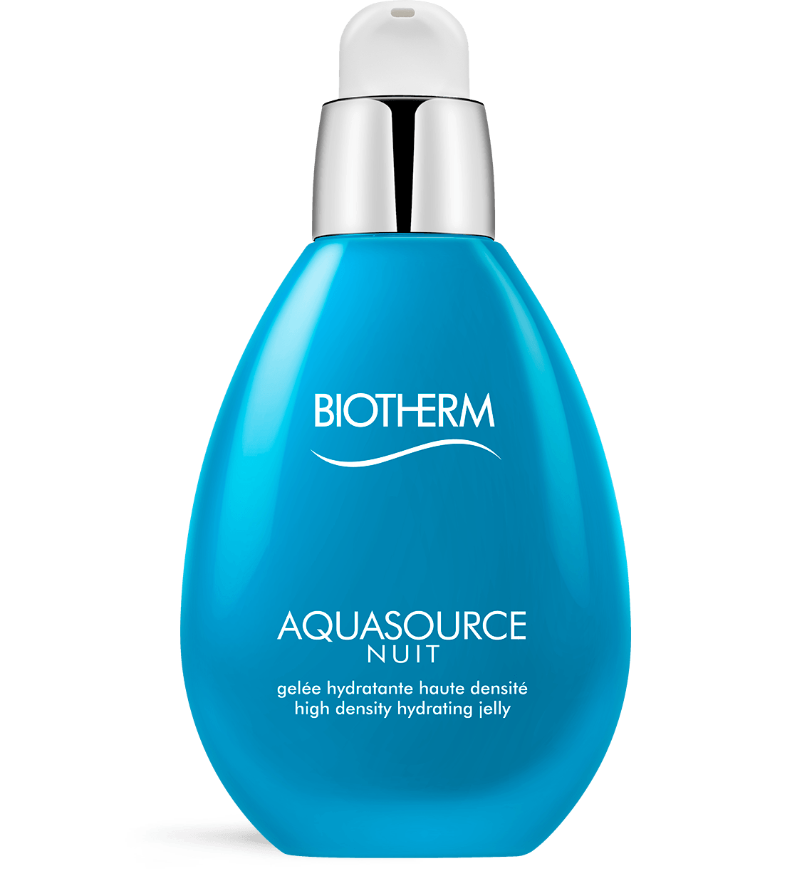 biotherm aquasource night