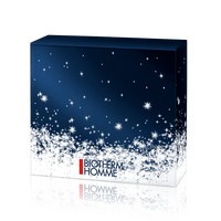 Biotherm Gift Wrap Holiday - For Him One Size Biotherm